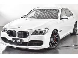 BMW 7シリーズ 740i Mスポーツパッケージ