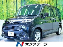 トヨタ タンク 1.0 X S スマートアシストIII ナビレディPKG LED