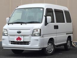スバル サンバー 660 ディアス ワンオーナー/禁煙車/ETC