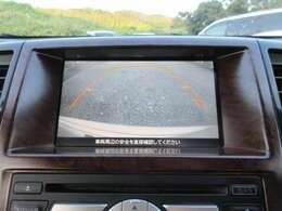バックカメラも装備しておりますので、駐車の際もより安心です!目視確認も忘れずに!