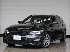BMW 3シリーズツーリング の中古車 320d xドライブ Mスポーツ ディーゼルターボ 4WD 千葉県成田市 539.9万円