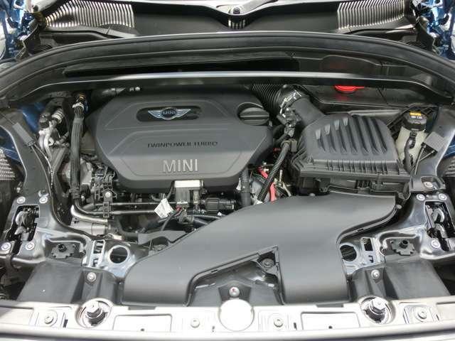 190ps 400N 燃費JOC8モード 20.8km/L (カタログ値) 4気筒ツインパワーディーゼルターボ 低回転よりパワーのあるエンジン