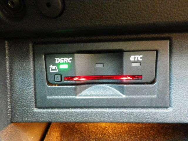 ETC付きだから高速道路への出入りもETC専用ゲートを使ってスムーズに通過できます!