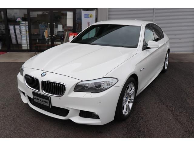 BMW5シリーズ523dMスポーツ