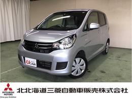 三菱 eKワゴン 660 M eアシスト 4WD ナビ ETC シートH 追突軽減ブレーキ
