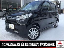 三菱 eKワゴン 660 M 4WD ナビ ベンチシート
