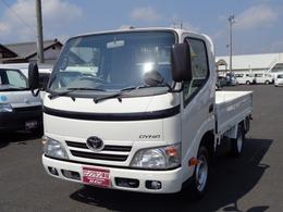 トヨタ ダイナ 2.0 シングルジャストロー