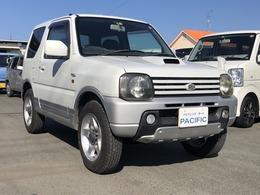 スズキ ジムニー 660 ワイルドウインド 4WD フル装備 キーレス CD アルミホイール