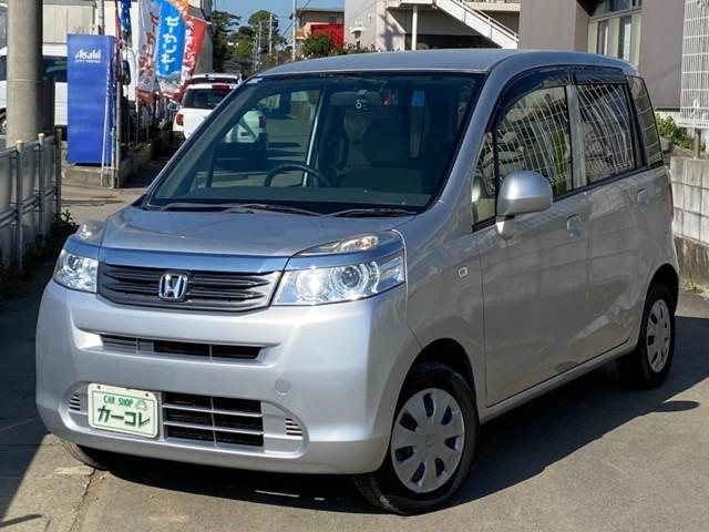 平成25年式 ホンダ ライフ 入庫しました。株式会社カーコレ 湘南は【Total Car Life Support】をご提供してまいります。http://www.carkore-shonan.com