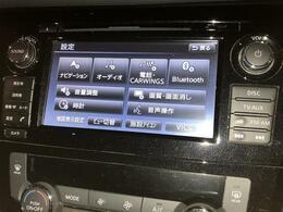 純正ナビ 地デジ/AM・FMラジオ/CD/DVD/MS