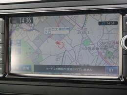 ●純正SDナビ●地デジTV【フルセグ】●Bluetooth接続可能『最新の地図更新も承りますので、気軽にご相談下さい!』