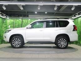 【オプションルーフレール】オプション装備の一つです!SUVをさらなる高みへと風格を上げます!