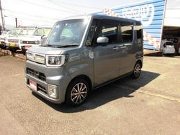 トヨタ ピクシスメガ 660 Gターボ SAII ワンオーナー車/純正ナビ/TV