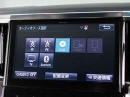 純正SDでかナビゲーション!CD・DVD再生・CD録音機能・地デジ・バックカメラ搭載!