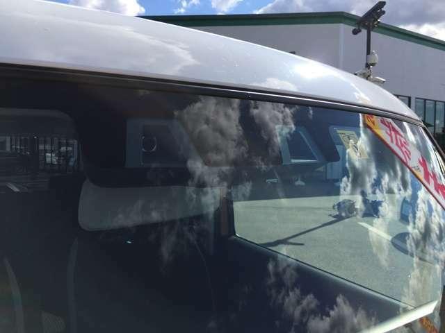 ◆衝突被害軽減◆ 衝突軽減ブレーキつき♪誤操作で万が一、前方の車に衝突しそうになった際に自動支援でブレーキが作動し衝突の被害を軽減します!