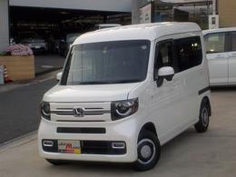ホンダ N-VAN 660 +スタイル ファン ターボ ホンダセンシング