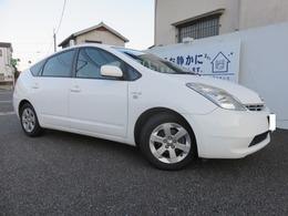 トヨタ プリウス 1.5 S インパネCVT