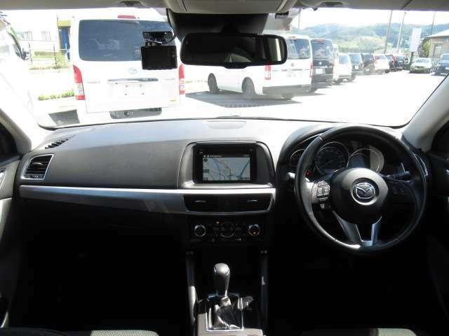 ■社団法人自動車公正取引協議会『AFTC』走行メーター管理システムの認証車だけを展示しています!