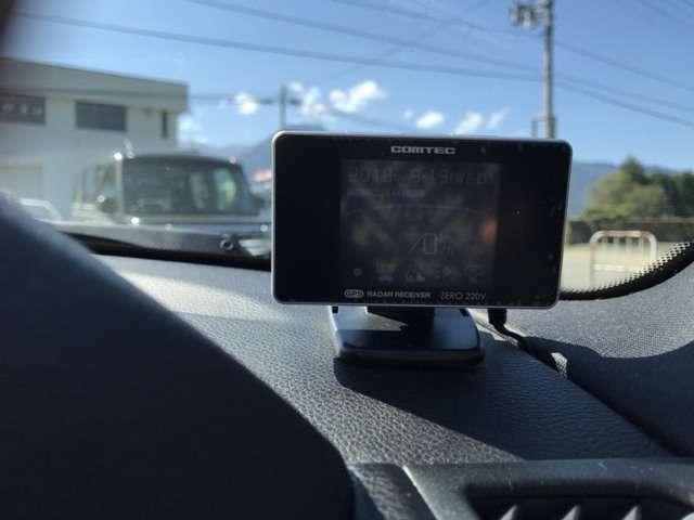 COMTEC製GPSレーダー付きでございます☆^^!☆