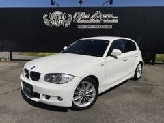 BMW 1シリーズ の中古車 116i Mスポーツパッケージ 長野県安曇野市 50.2万円