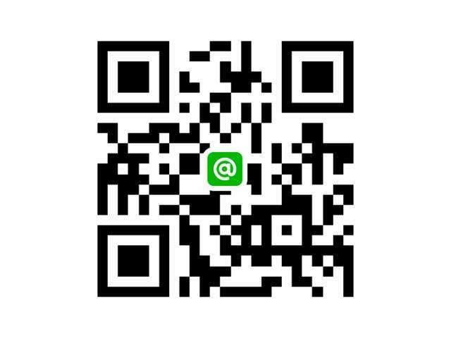 Bプラン画像:QRコードをスマートフォンのカメラで読み取って頂くだけで登録が簡単に出来ます♪動画・詳細画像などご希望をお聞かせ下さい♪是非ご利用下さい♪