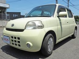 ダイハツ エッセ 660 L キーレス/純正CDデッキ/フォグライト