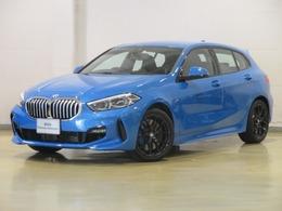 BMW 1シリーズ 118i Mスポーツ DCT コンフォートパッケージ・ACC