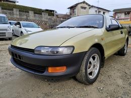 トヨタ セラ 1.5 スーパーライブサウンド キーレス ETC