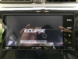 社外SDナビ装備!きれいな画面ナビで快適なドライブをお楽しみください♪