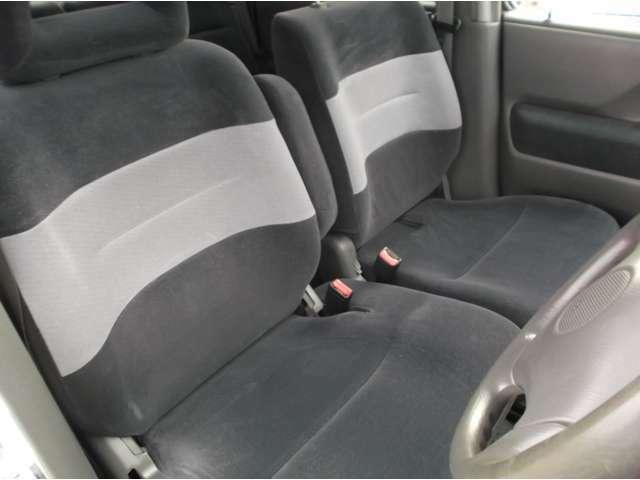 除菌・消臭・クリーニング済みなので とても綺麗な車内です。
