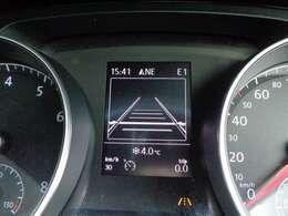 ACC装着車で車間距離の調整も可能です。