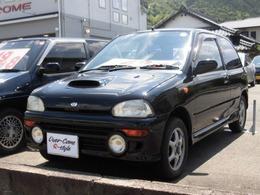 スバル ヴィヴィオ 660 RX-R Tベル交換済 CD/MD