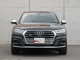 ◆5アーム ポリゴン 8.5J x 21 255/40R21 (Audi sport)◆カラードブレーキキャリパー レッド◆ファインナッパレザー (ダイヤモンドステッチ)◆アシスタンスパッケージ