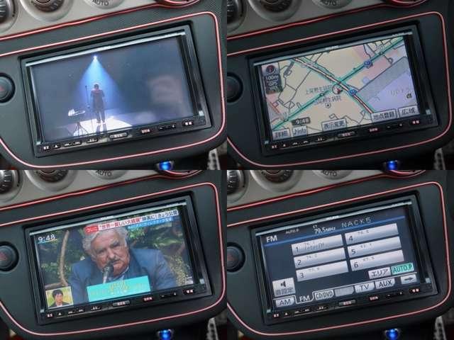 イクリプス製SDナビを装備して、ドライブの時に真価を発揮してくれます!!