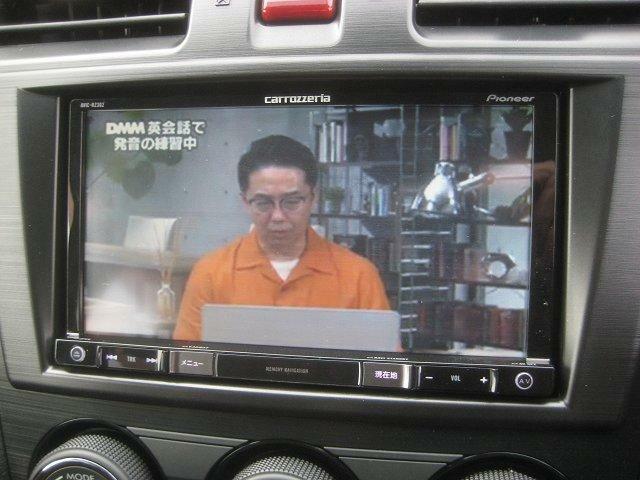 社外SDナビ・ワンセグTV・DVD・CD・SD