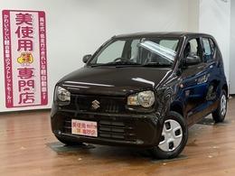 スズキ アルト 660 L 4WD シートヒーター CDオーディオ付 キーレス
