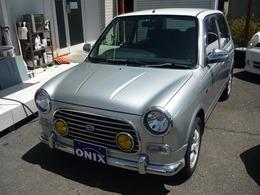 ダイハツ ミラジーノ 660 ミニライトスペシャル ホワイトルーフ仕様車