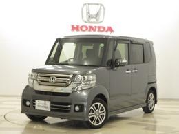ホンダ N-BOX+ 660 カスタムG 車いす仕様車 禁煙 車いすスロープ仕様