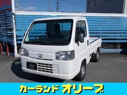 ホンダ アクティトラック 660 SDX 4WD エアコン パワステ 5速 エアバック