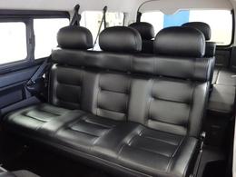 新車ワゴンGL4WDファミリーに好評のVer5シートアレンジ完成致しました!!フルフラットシート対応、車中泊にも最適!!