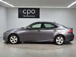 こちらのお車は、CPO【認定中古車】となります。