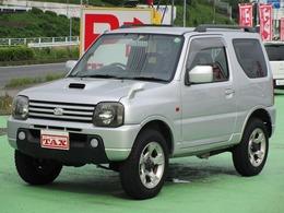 マツダ AZ-オフロード 660 XC 4WD 5速マニュアル アルミホイール フォグ
