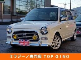 ダイハツ ミラジーノ 660 ミニライトスペシャル 新品シートカバーフォグランプローダウン