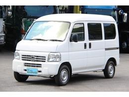 ホンダ アクティバン 4WD