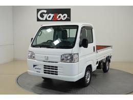 ホンダ アクティトラック 660 アタック 4WD MT エアコン パワステ 車検整備付