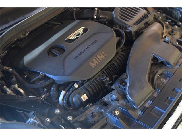 エンジンに異音やオイル漏れはなくとても良好なエンジンです。