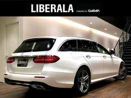 【リベラーラ】はクルマ買取全国チェーンのIDOM(ガリバー)グループのBMW、メルセデスベンツ、アウディなどプレミアムブランド専門店です。