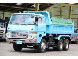 いすゞ トラック レトロダンプ