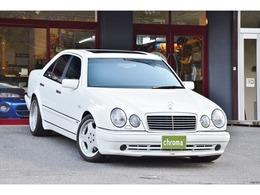 AMG Eクラス E60 Limited Edition WideBody YANASE正規ディーラー物
