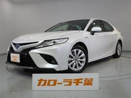 トヨタ カムリ 2.5 WS ナビ ETC バックモニター 安全装置